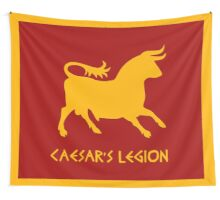 Caesar's Legion Wall Tapestry