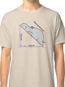 Math Humor Classic T-Shirt