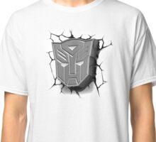 autobots transformers Classic T-Shirt