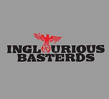 inglourious basterds by nordensoul