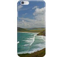 Tranarossan Bay - Co Donegal iPhone Case/Skin