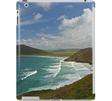 Tranarossan Bay - Co Donegal iPad Case/Skin