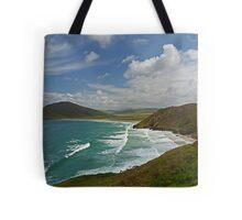 Tranarossan Bay - Co Donegal Tote Bag