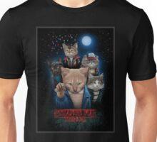 Stranger Furr!! Unisex T-Shirt