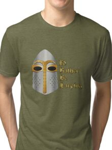 I'd rather be LARPing Tri-blend T-Shirt