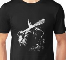 Negan and Lucille Unisex T-Shirt