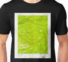 USGS TOPO Map California CA Blue Mountain 296851 1956 62500 geo Unisex T-Shirt