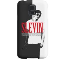 Lucky Scarface Slevin Samsung Galaxy Case/Skin