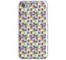 Asparagus Allsorts iPhone Case/Skin