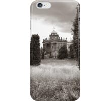 The Wind iPhone Case/Skin