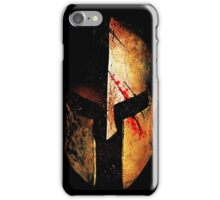Spartan V.II iPhone Case/Skin