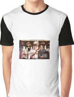 KODA DOG BAR Graphic T-Shirt