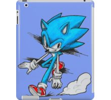 Sonic With... iPad Case/Skin