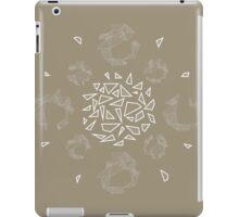 Pieces of Gem iPad Case/Skin