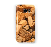 stones rock Samsung Galaxy Case/Skin