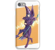 Yu-Gi-Oh! Mahado the Dark Magician iPhone Case/Skin