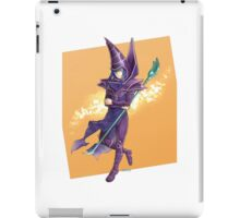 Yu-Gi-Oh! Mahado the Dark Magician iPad Case/Skin