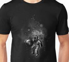 Deep Sea Space Diver Unisex T-Shirt