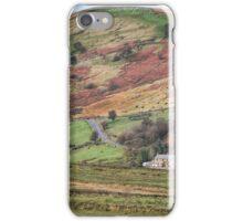 Moorland Tapestry iPhone Case/Skin