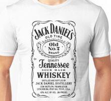 JD Unisex T-Shirt