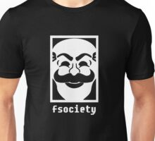 F society - Mr. Robot Unisex T-Shirt