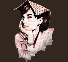 Audrey Hepburn pn02 Unisex T-Shirt