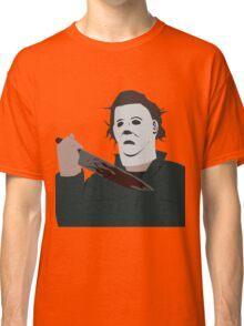 The Shape Minimalistic Classic T-Shirt