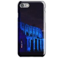 Illuminated Abbey iPhone Case/Skin