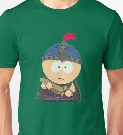 Stan Knight Unisex T-Shirt