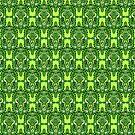 Octopus Lace 1 by JadeGordon