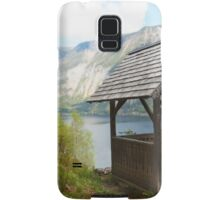 A Place to Rest Samsung Galaxy Case/Skin