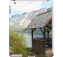 A Place to Rest iPad Case/Skin