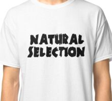 Natural Selection Zero Hour  Classic T-Shirt