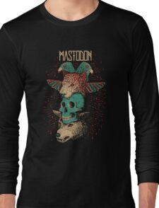 Mastodon Long Sleeve T-Shirt