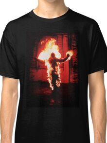 Radioactive Clothing  Classic T-Shirt