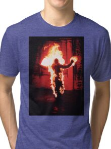 Radioactive Clothing  Tri-blend T-Shirt