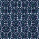 Octopus Lace 3 by JadeGordon
