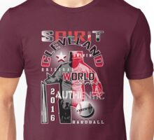 cleveland world series Unisex T-Shirt