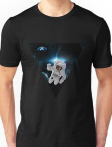 Capitain KitKat Lost in Space Unisex T-Shirt