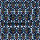 Octopus Lace 7 by JadeGordon