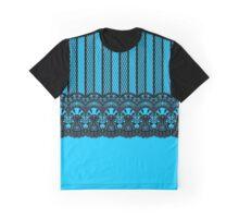 Lace Border 1 Graphic T-Shirt