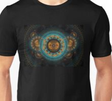 Mechanical butterfly Unisex T-Shirt