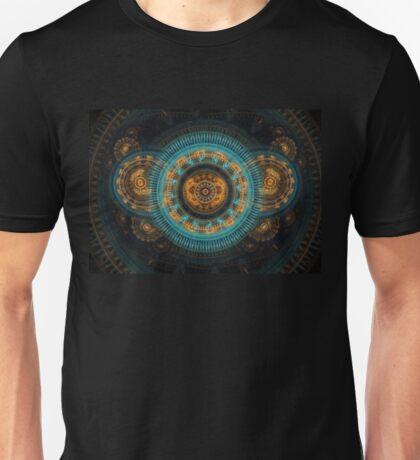 Mechanical butterfly Unisex T-Shirt