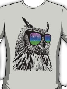 Cool Owl T-Shirt