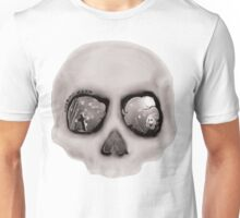 sleeping less every night Unisex T-Shirt