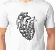 you make my heart explode Unisex T-Shirt