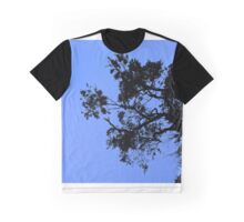 Reach of the Little Tree Graphic T-Shirt