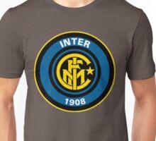 inter milan Unisex T-Shirt