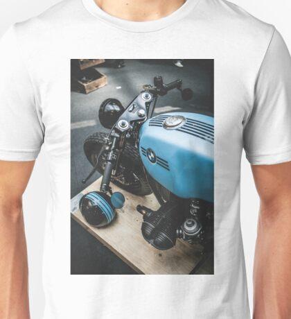 BMW custom  Unisex T-Shirt