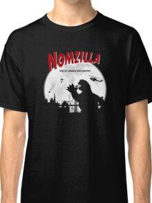 Nomzilla Classic T-Shirt